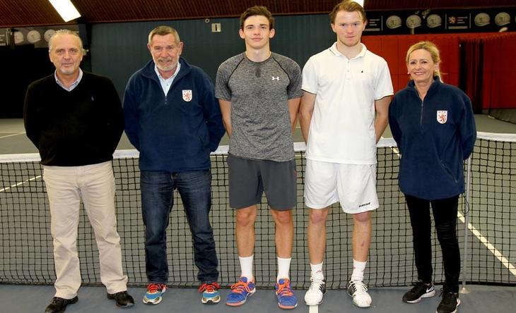 Htv Tennis Hessen