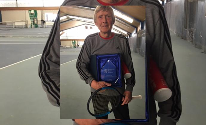 Hessische Hallenmeisterschaften Senioren 2018