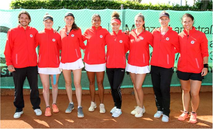 Damen Regionalliga Süd-West 2018