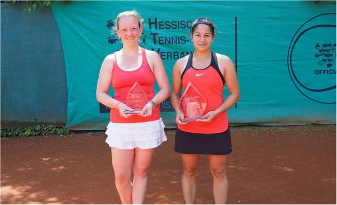 Ankündigung HM der Altersklassen bei Tennis 65 Eschborn