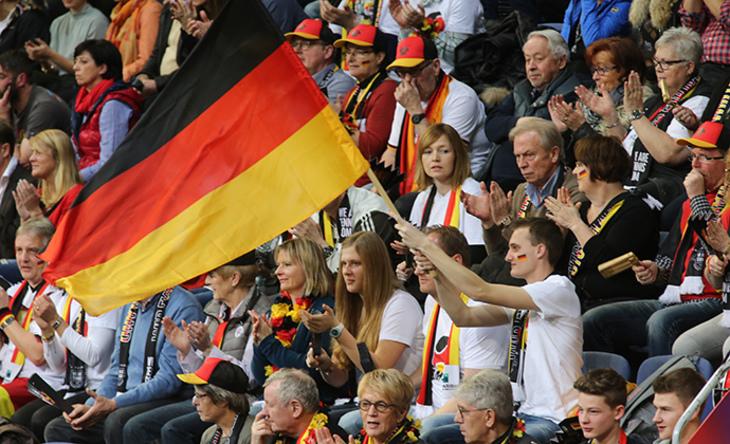 Davis Cup 2019 wieder in Frankfurt am Main