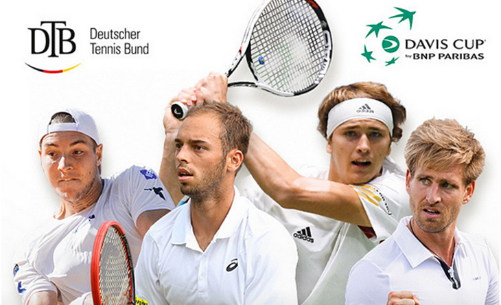 Davis Cup-Team
