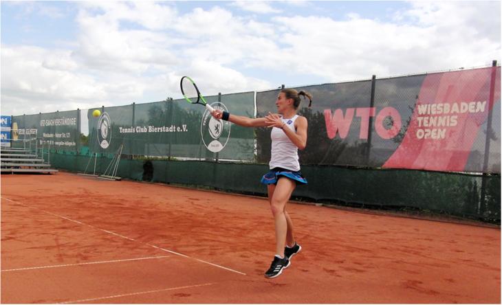 Wiesbaden Tennis Open 2018