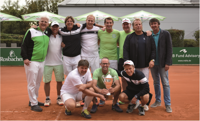 Deutsche Vereinsmeisterschaften 2019