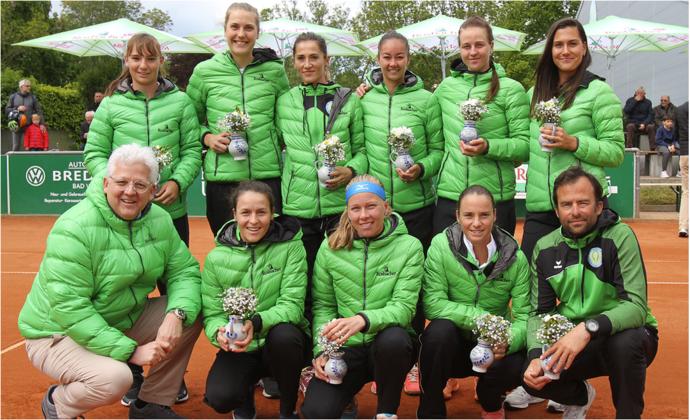 1. Bundesliga Damen