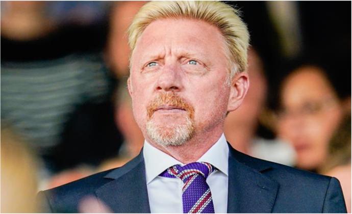 Boris Becker Intern. Tennis Academy