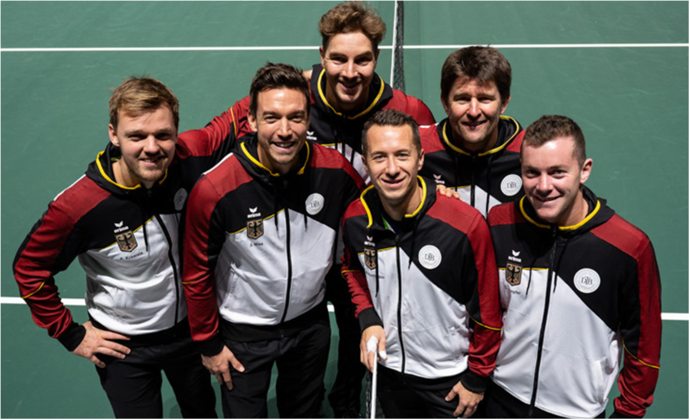 Davis Cup-Qualifikation 2020