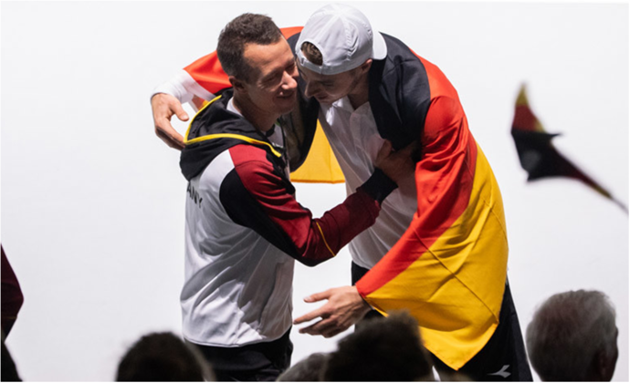 Davis Cup-Finals 2019 in Madrid