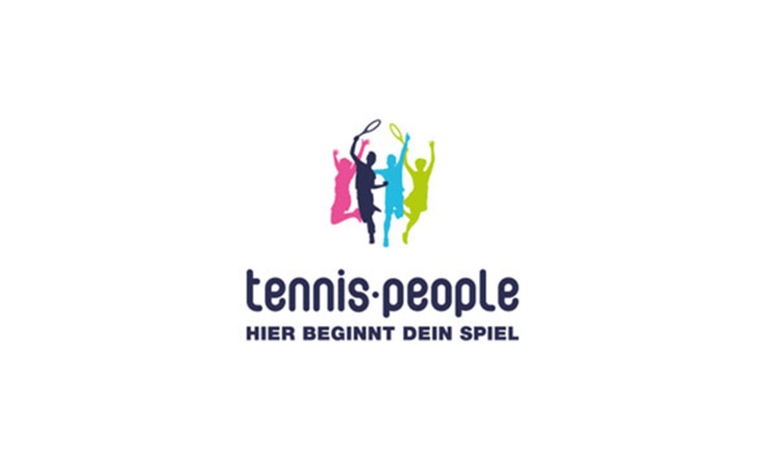 Fast Learning von Tennis-People