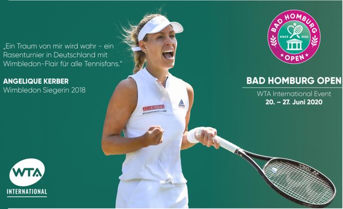 Bad Homburg Open vom 20.-27.06.2020