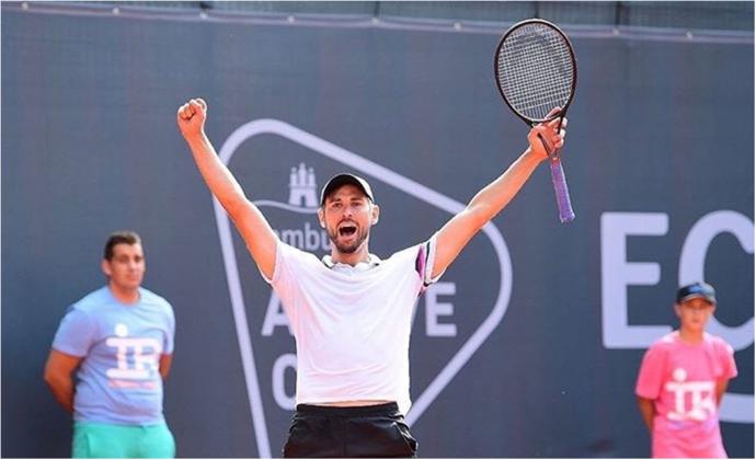 Hamburg European Open 2019