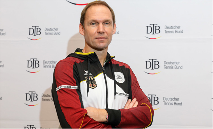R. Schüttler wird neuer Fed Cup-Kapitän