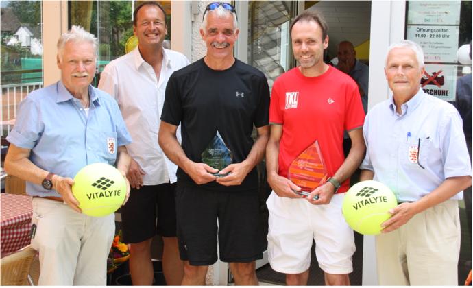 Hessische Meisterschaften Senioren 2019