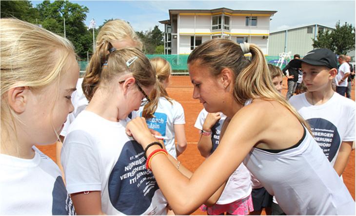 Hessischer Tennis-Verband bleibt in Offenbach