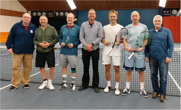 Hessische Hallenmeisterschaften Senioren