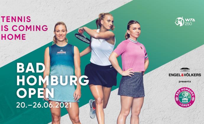 Bad Homburg Open 2021