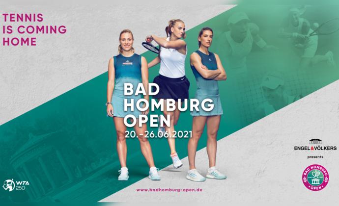 Bad Homburg verkünden weitere Topspielerin