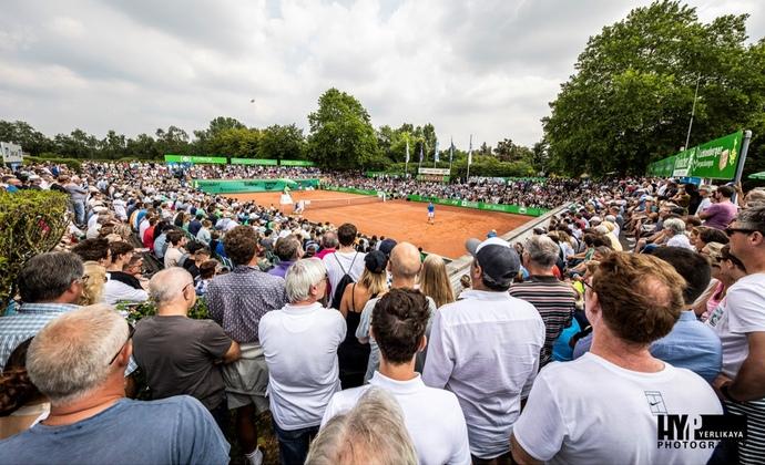 Tennis-Bundesliga 2021 live