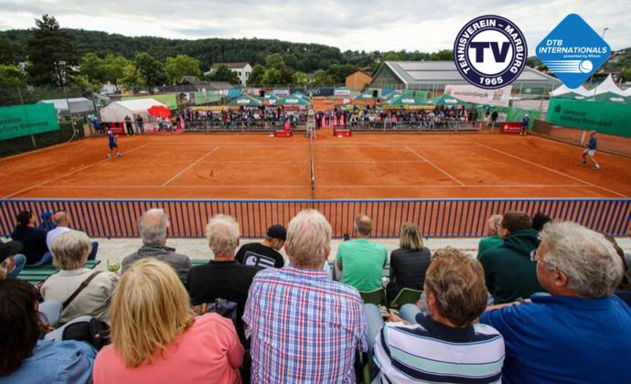 Marburg Open 2021