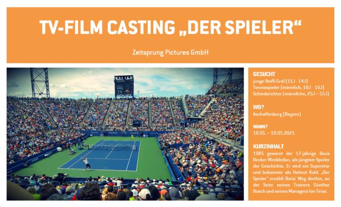 TV-Film Casting