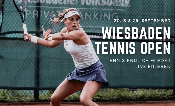 Tennis endlich wieder live erleben