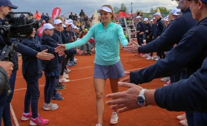 Wiesbaden Tennis Open 2021