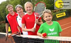 Deutschland spielt Tennis 2017