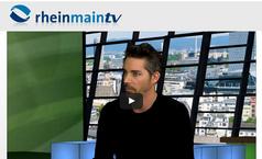 Rheinmaintv-Interview mit HTV-Vizepräsident Michael Otto