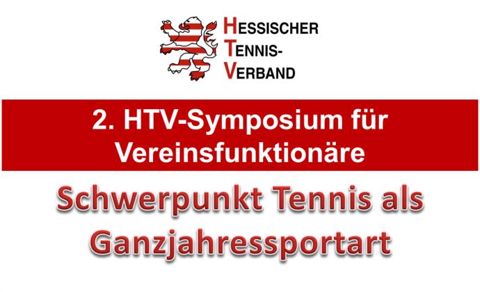 2. HTV-Symposium für Vereinsfunktionäre