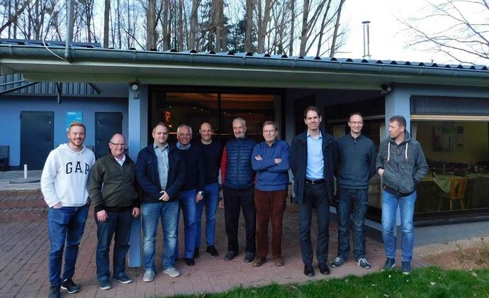 Dezentrales Seminar Turniersteuerung HTO