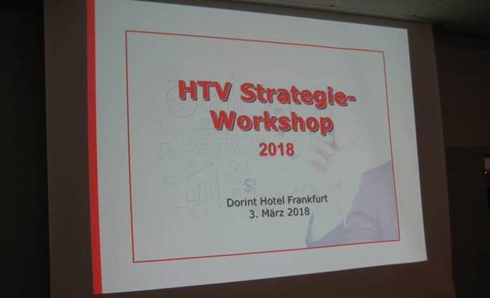 HTV Strategie-Workshop 2018