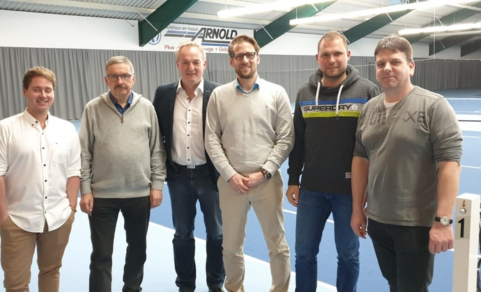 Mitgliederversammlung des TK Waldeck-Frankenberg