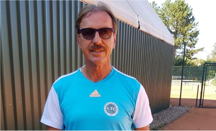 Vereinstrainer des Jahres 2019