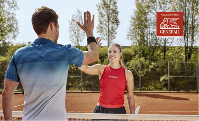 Deutschland spielt Tennis 2020