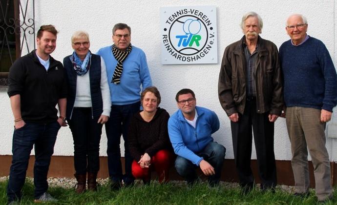 HTV on Tour beim TV Reinhardshagen