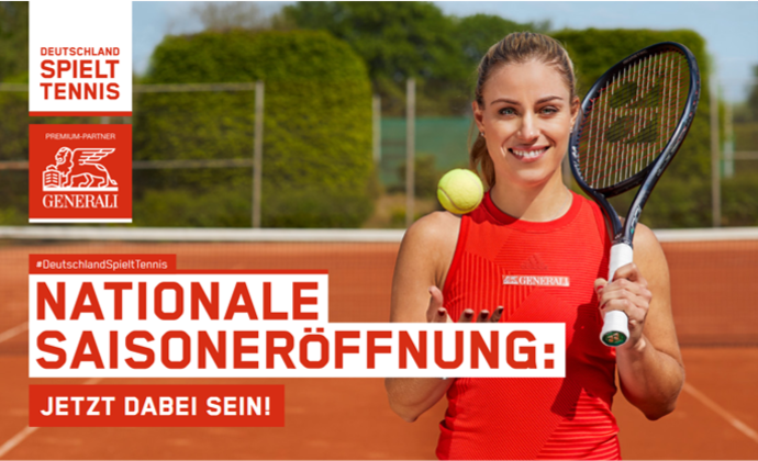 Deutschland spielt Tennis 2021