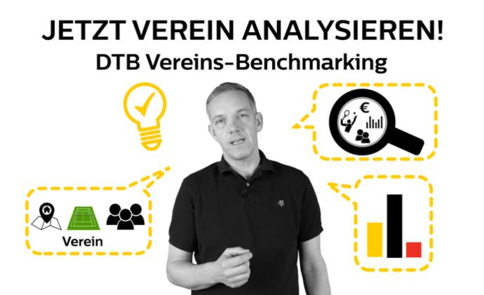 Das DTB Vereins-Benchmarking