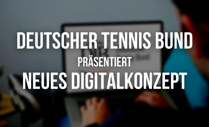 DTB präsentiert neues Digitalkonzept