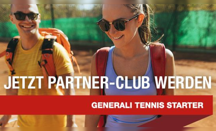Generali Tennis Starter