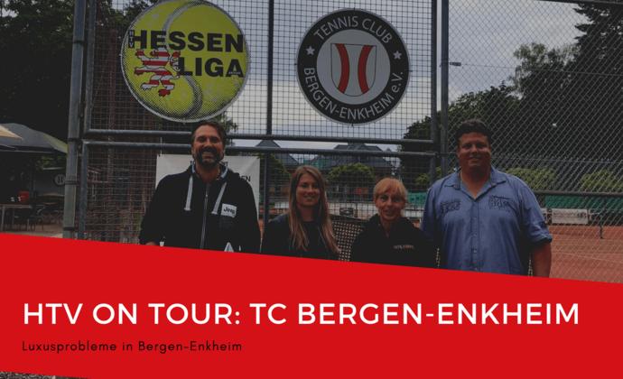 HTV on Tour: TC Bergen-Enkheim