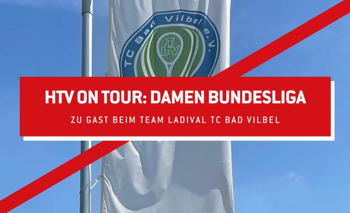 HTV on Tour: Damen Bundesliga