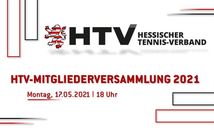 HTV-Mitgliederversammlung 2021