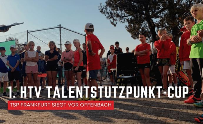 1. HTV Talentstützpunkt-Cup