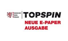 Verbandsmagazin Topspin 02/2017
