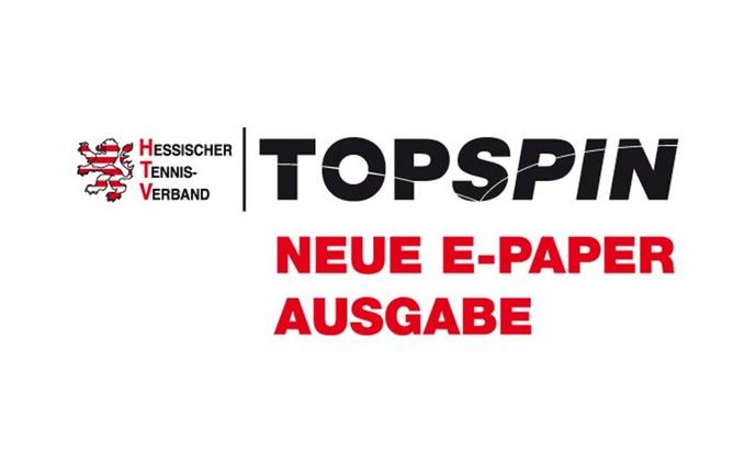 Topspin Online Ausgabe 6