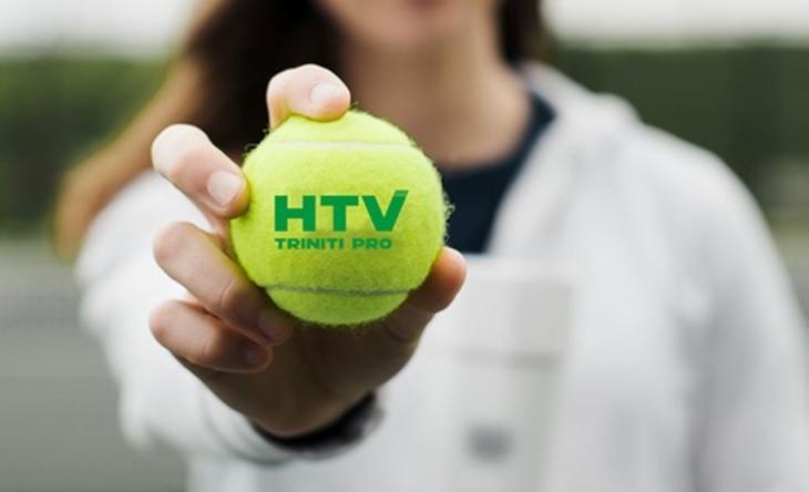Neuer HTV-Wettspielball