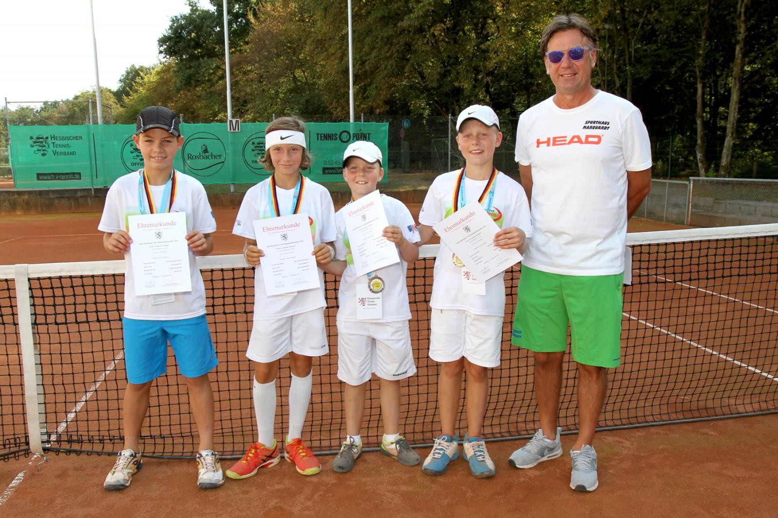 Tennis Eintracht Frankfurt