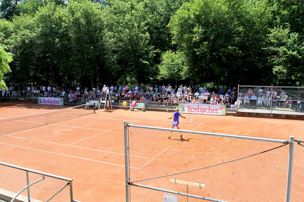 Tennis Offenbach