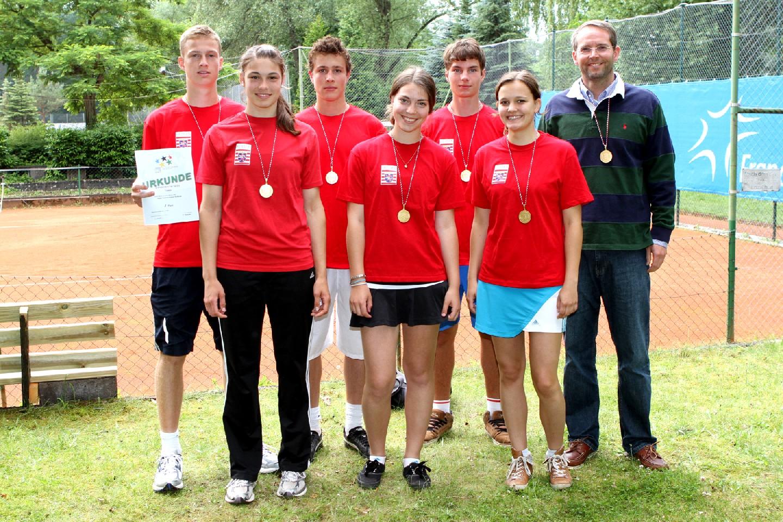 Tennis Ergebnisse Hessen